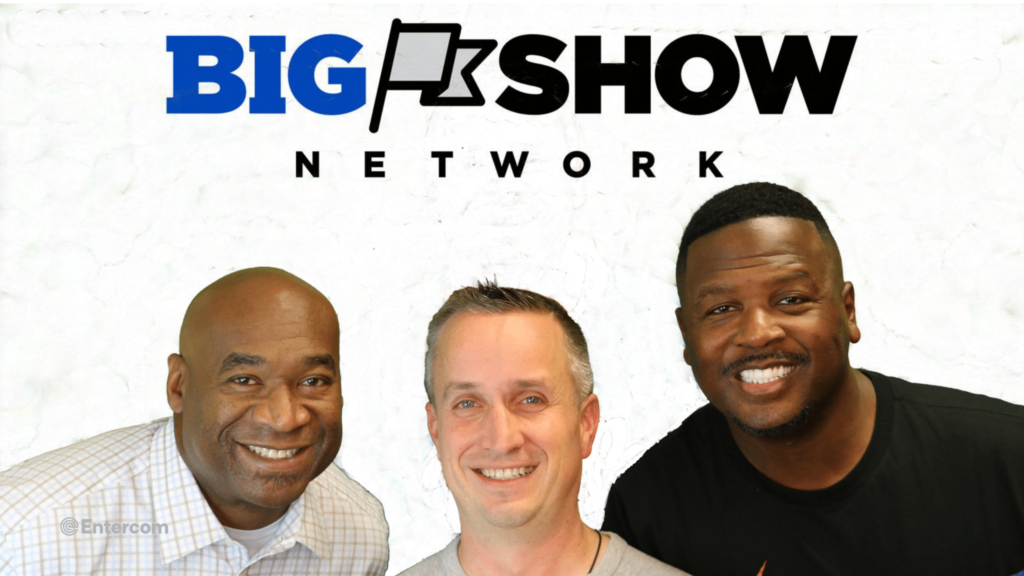 Big Show Network Guys
